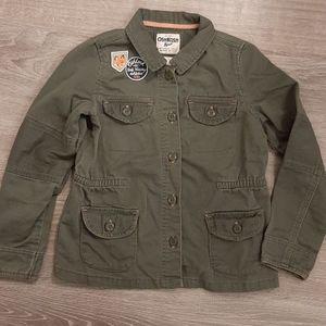 OshKosh B'gosh Utility Jacket